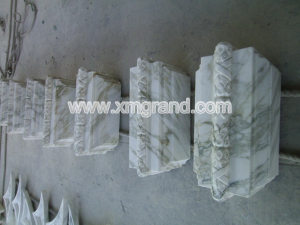 White Marble Carvings (1)