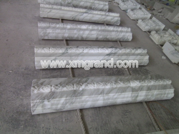 White Marble Carvings (5)