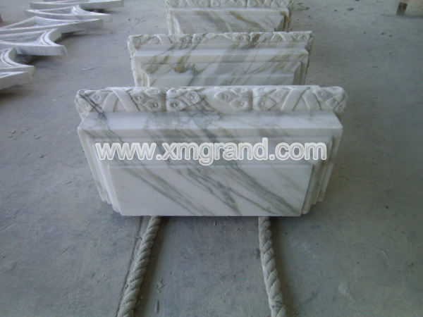 White Marble Carvings (9)